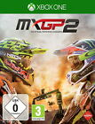 MXGP 2 - The Official Motocross Videogame (Microsoft Xbox One, 2016)