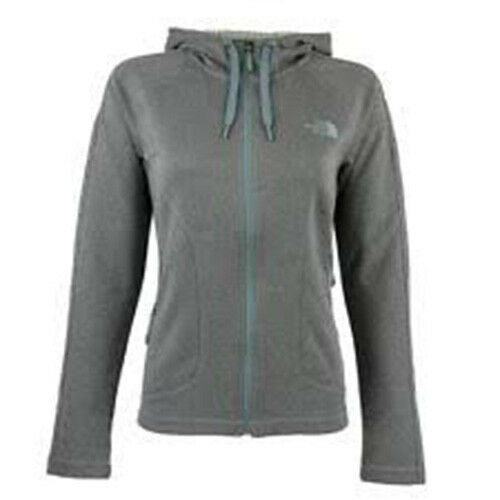 The North Face Women Needit Hoody (S) Light Thyme Heather