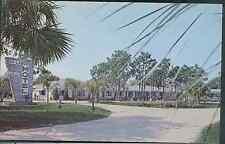 MOUNT DORA, FLORIDA hi-lander motel adv  ( FL-M)