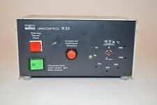 Mgw Lauda Messgeräte Werk Lauda Unicontrol R35 (962)