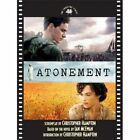 Atonement by Christopher Hampton (Paperback, 2007)
