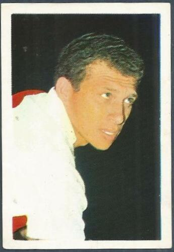 FKS 1970-MEXICO 70 WORLD CUP #180-PERU-LUIS CRUZADO