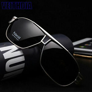 polarized sunglasses mens  Polarized sunglasses Men\u0026#039;s Driving glasses Aviator outdoor ...