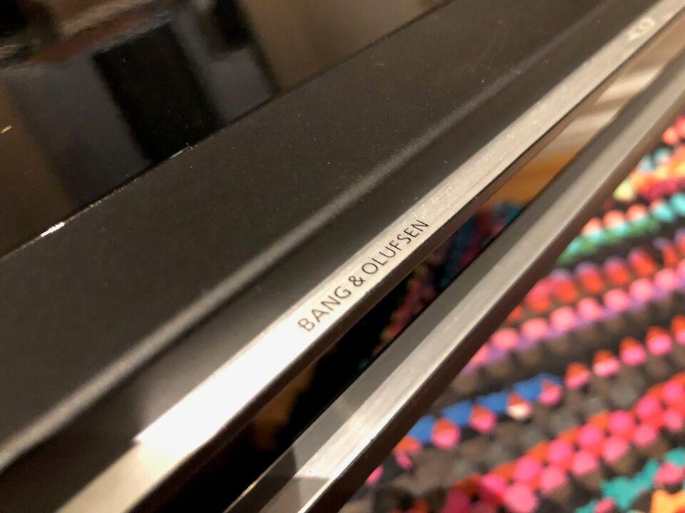 Bang & Olufsen, HDR1, Harddiskoptager