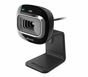 Webcam Web-Kamera Microsoft USB LifeCam HD-3000 NEU & OVP