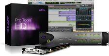 Avid Pro Tools HDX with HD I/O 16x16 Analog