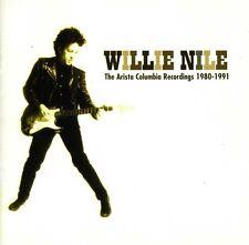 Willie Nile - Arista Columbia Recordings 80-91 [New CD] UK - Import