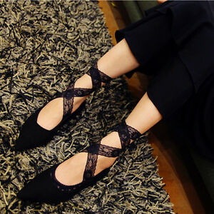 High-Quality-Stealth-Ship-Socks-Lace-With-Belt-Cross-Girl-039-s-Dancing-Boat-Socks