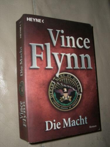 1 von 1 - Vince Flynn: Die Macht