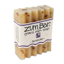 Zum Bar Goats Milk Soap Lavender 3oz