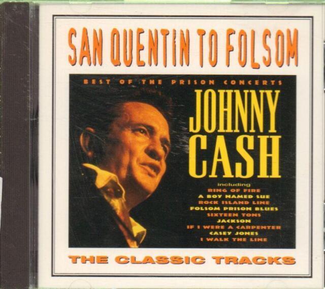 Johnny Cash(CD Album)The Best Of Johnny Cash-New