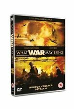 WHAT WAR MAY BRING CLAUDE LELOUCH DOMINIQUE PINON JACKY IDO REVOLVER UK DVD NEW