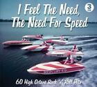 I Feel The Need,The Need For Speed von Various Artists (2016)