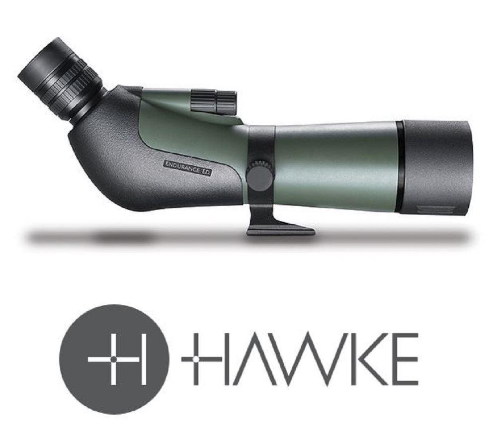 Hawke Resistencia Ed 20-60x85 Telescopio