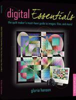 Eq Electric Quilt - Eq Digital Essentials Book