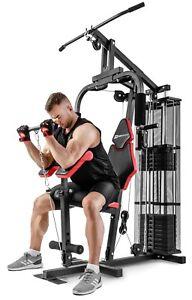 Hop-Sport-Kraftstation-Fitnessstation-Multigym-Fitnesscenter-Multistation-1044K