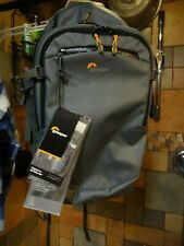 Lowepro Highline BP 300 AW Backpack Grey Travel Packable Weather Resistant