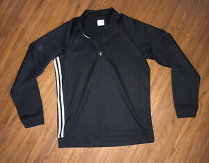 adidas knit fleece