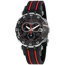 Tissot T-Race Motogp Men's Quartz Chronograph Watch T0924172720700 NEW