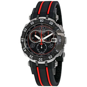Tissot-T-Race-Motogp-Men-039-s-Quartz-Chronograph-Watch-T0924172720700-NEW