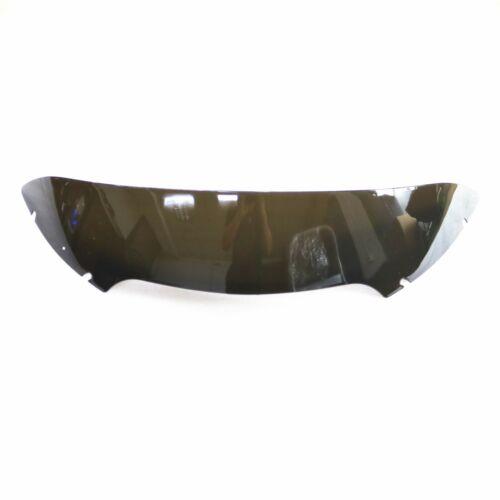 5/'/' Motorcycle Headlight Windscreen Windshield For Harley Road Glide FLTR 14-17