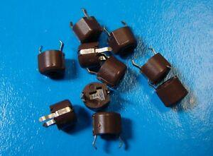 Murata-tz03p600fr169-Trimmer-Cap-6mm-9-8-60pf-100v-Top-anpassen-10pcs