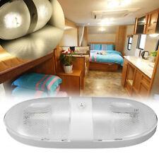 Wasserdicht LED Einbauleuchte Orientierungsleuchte Deckenleuchte 12V Boot Womo
