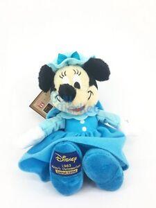 Mickeys Christmas Carol Minnie.Details About Takara Tomy A R T S Disney Plush Bean Collection Mickey S Christmas Carol Minnie