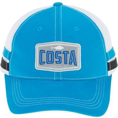 Costa Original Patch Bass Hat Free Ship Pick Color One Size Fits Most