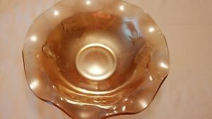 Iris-and-Herringbone-iridescent-11-1-2-ruffled-fruit-bowl-Jeannette-Glass
