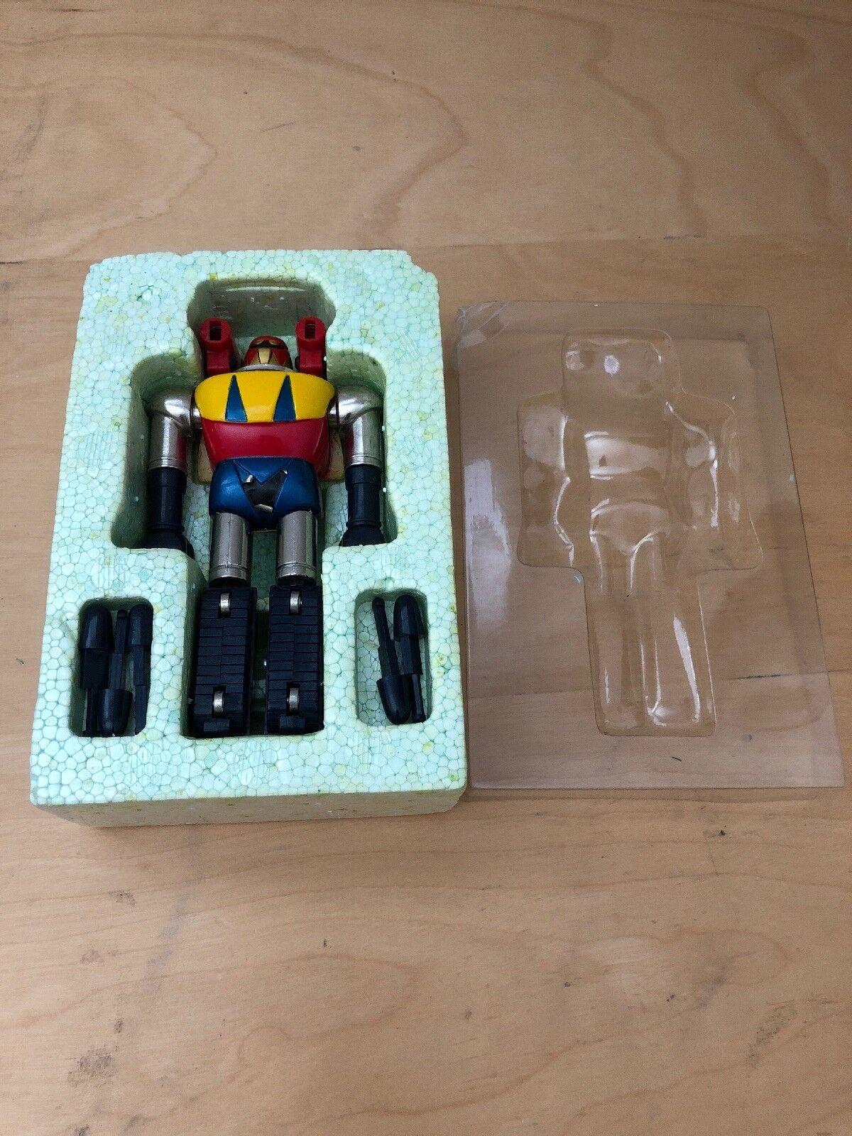 Getter Getta Robo Poseidon Shogun GA-12 Warriors Popy Diecast GA-78 GA-78 GA-78 Chogokin 2c9539