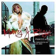 Family Affair von Blige,Mary J. | CD | Zustand gut