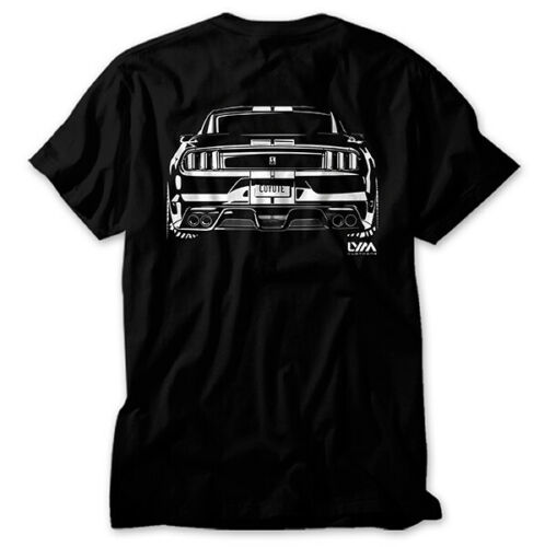 New Ford Mustang S550 T Shirt
