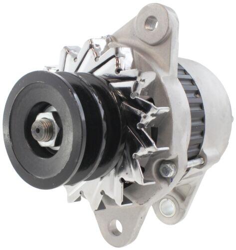 New Alternator Komatsu GD305 GD355A GD405 600-821-6160 1 year warranty 12251