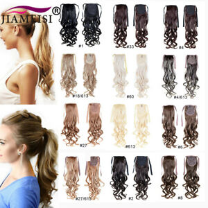 Long-Curly-Wavy-Ponytail-Synthetic-Wrop-Around-Pony-Tail-Clip-in-Hair-Extensions