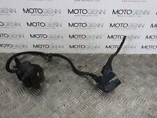 Kawasaki GPX 250 98 OEM front brke caliper master cylinder hose reservoir perch