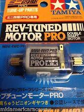 TAMIYA MINI4WD 15350 REV-Tuned Motor PRO Motor from Mid America Raceway
