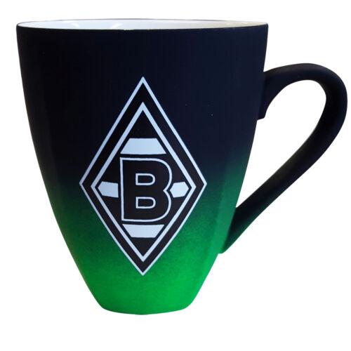Borussia Mönchengladbach Gebrauchsartikel Becher Tasse Fanartikel