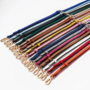 Real-Leather-Purse-Strap-Adjustable-Crossbody-Shoulder-Replacement-Handbag-Bag