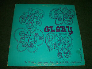 Glory-Album-The-Keyhole-RARE-Private-Label-Christian-Xian-The-Way-In-Coffeehouse