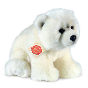 Ours Polaire blanc peluche by Teddy Hermann - 91525 - 25cm