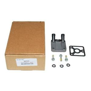 Details about Land Rover Discovery 2 4 0 V8 Petrol Throttle Body Heater  Plate Repair Kit