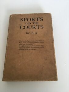 Sports-and-the-Courts-by-LEX
