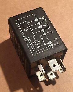 audi a2 2000 20005 fuel pump relay 8z0 906 383 8z0906383. Black Bedroom Furniture Sets. Home Design Ideas