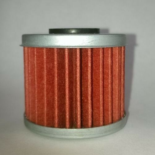 Honda CRF450X (2004 to 2017) HifloFiltro Oil Filter (HF116)