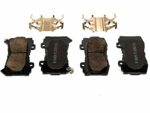 Front Brake Pad Set AC Delco V341YN for Chevy Colorado 2015 2016 2017 2018 2019
