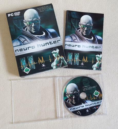 1 von 1 - Neuro Hunter mit OVP (PC, 2005)