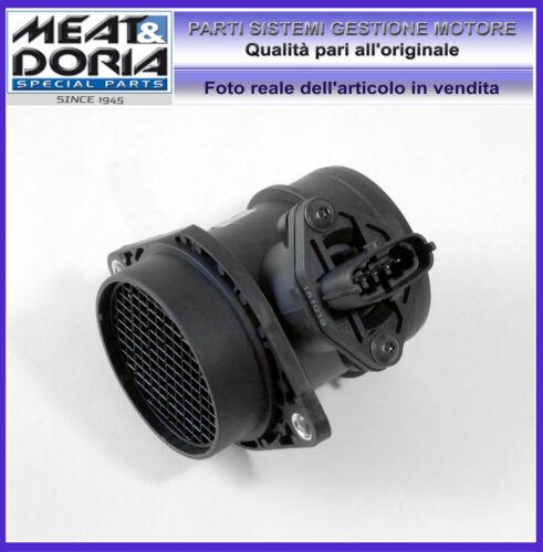 /> 10 86109//1 Debimetro Misuratore Massa Aria ALFA ROMEO 147 1.9 JTD e 16V 01
