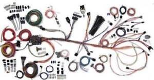 [TBQL_4184]  1964 1965 1966 1967 Chevelle Malibu Wiring Harness Classic Update Kit SS |  eBay | 1966 Impala Wire Harness Kit |  | eBay