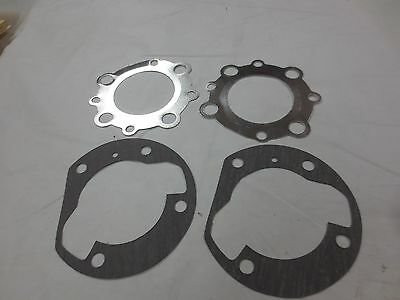 Suzuki T500,GT500 1968-77 Cylinders  nos Gasket set high quality